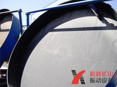 圆盘造粒机行业应用